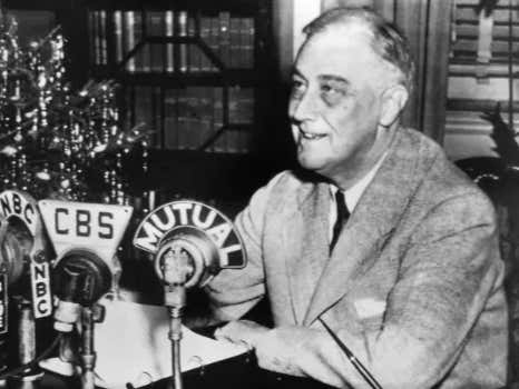 Rate My FDR Impression