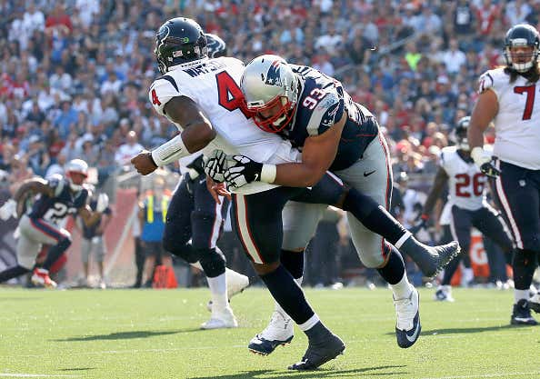 cb7d86dd3be Patriots 2019 NFL Draft Preview  Defensive Tackles - Barstool Sports