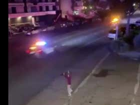 Car Chase | Blogs & Videos | Barstool Sports