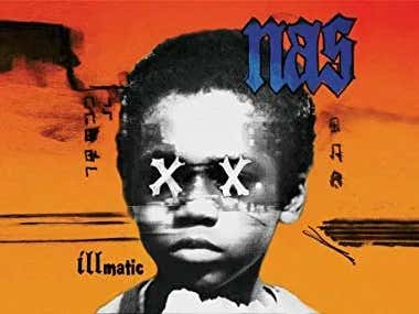 """""""Illmatic"""" Turned 25 Years Old Today"""