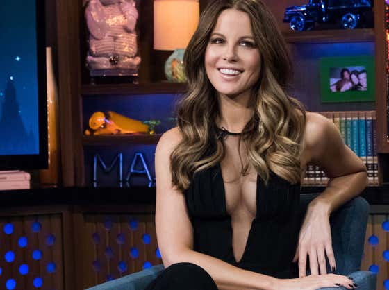 Kate Beckinsale Reveals She Has An IQ Of 152 (Genius Level) And Believes That May Have Been a Handicap In Her Career