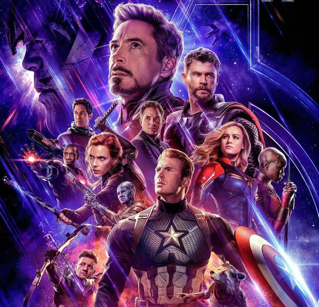 27962bc9407 (SPOILERS) Let s Talk About EVERYTHING That Happened In  Avengers  Endgame