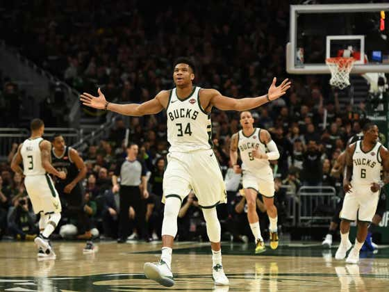 Walk The Line: I'm on Celtics to win the East, but tonight belongs to Bucks