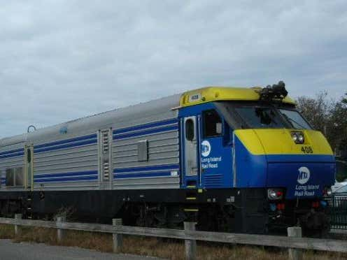 A Long Island Railroad Worker Made $256K In Overtime Last