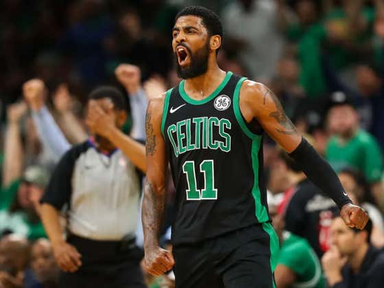 Walk The Line: Celtics should be favored by more than this