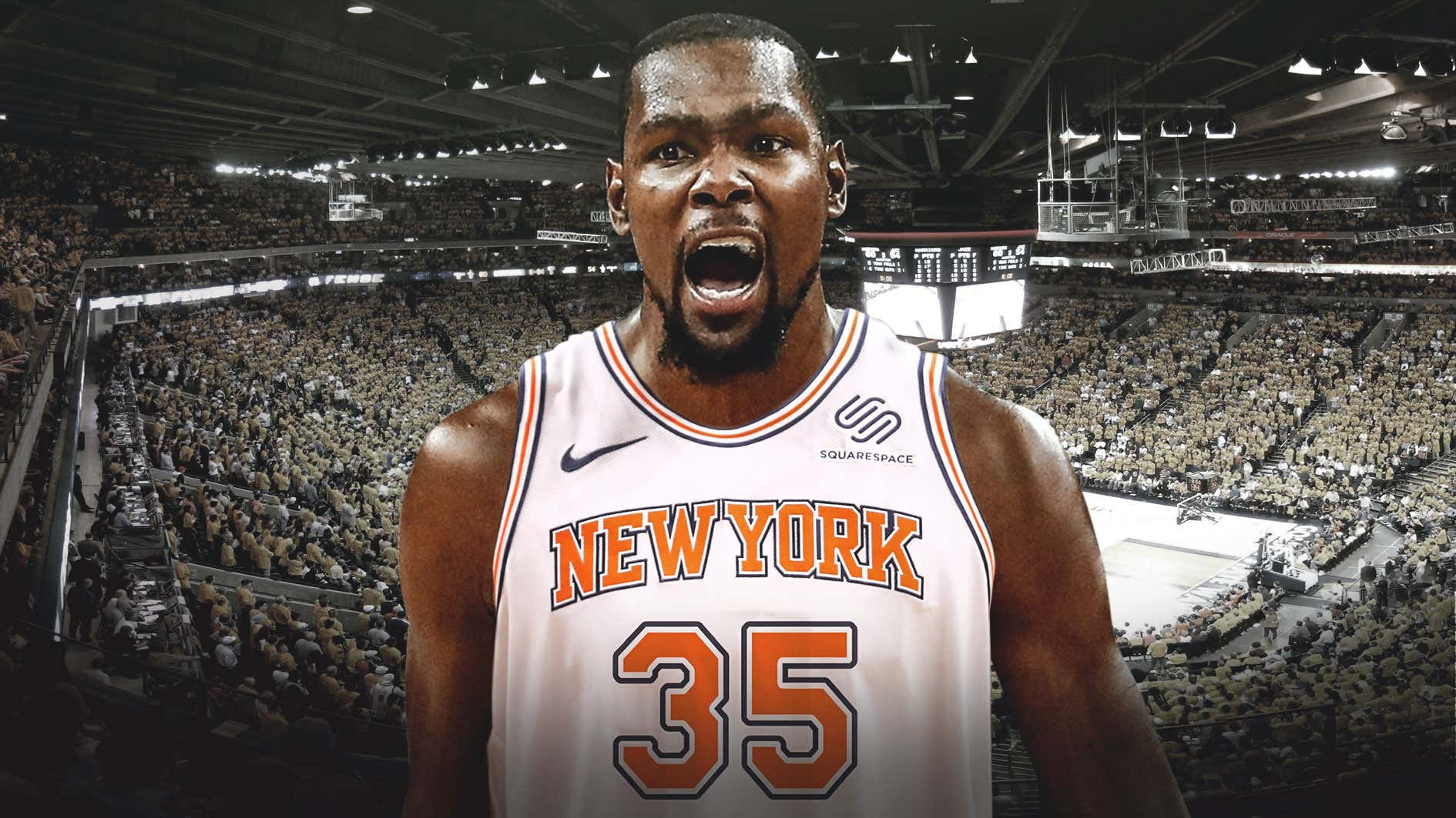 Canyon Of Heroes Alert The Knicks Are Listed At 16 1 To Win