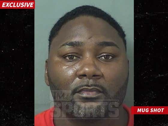 "Former UFC Fighter Anthony ""Rumble"" Johnson Arrested For Domestic Violence"