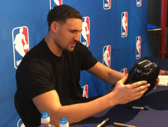 Klay Thompson Has, Indeed, Tore His Achilles And Will Miss A Second Consecutive Season