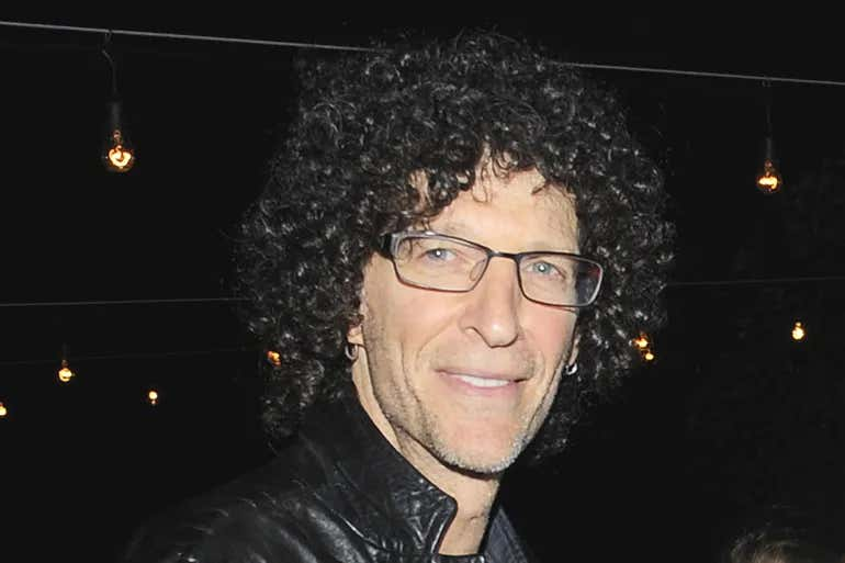 Howard Stern Reveals That He Missed A 2017 Show Due To A Cancer