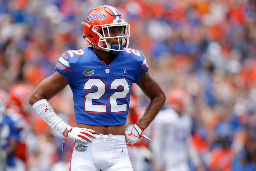 Florida Loses Top Recruit After Denying His Request To