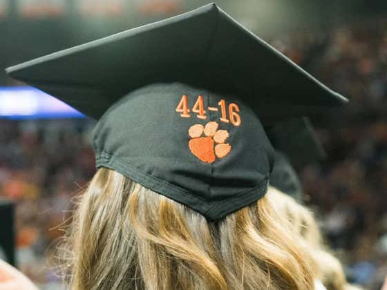 We Have Found The Most Hated Graduation Cap In Alabama History