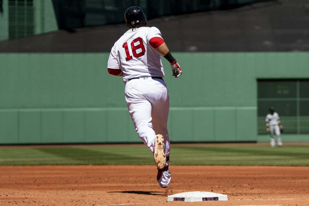 Seattle Mariners v Boston Red Sox