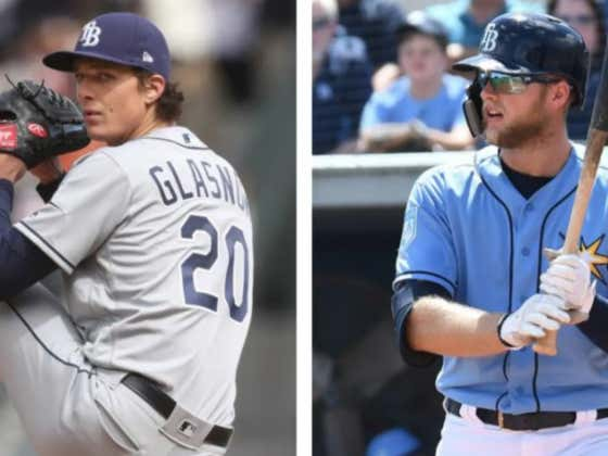 The Entire Pittsburgh Pirates Front Office Should Be Thrown In Jail For The Chris Archer-Glasnow-Meadows Trade
