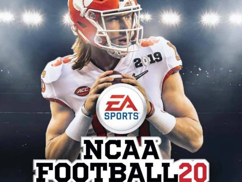 official photos af11b 670fd Sound The Video Game Alarm: NCAA Forms Committee That Could ...