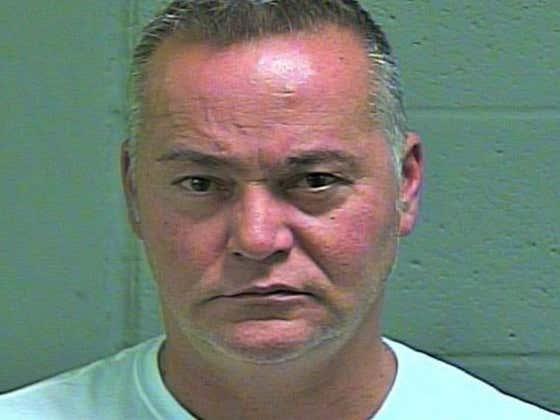 Oklahoma's #2 Lawyer Pays Bar Association Via Poop-Smeared Check