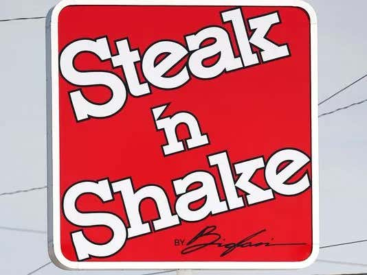 Fuck Game Of Thrones, Steak 'N Shake Is Going Out Of Business