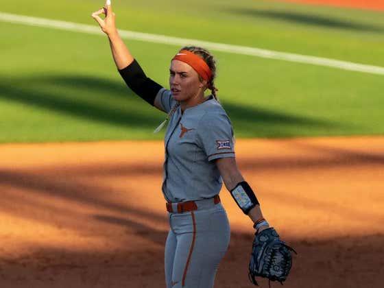 Baseball Purists Must Hate Miranda Elish, College Softball's Most Electric Player