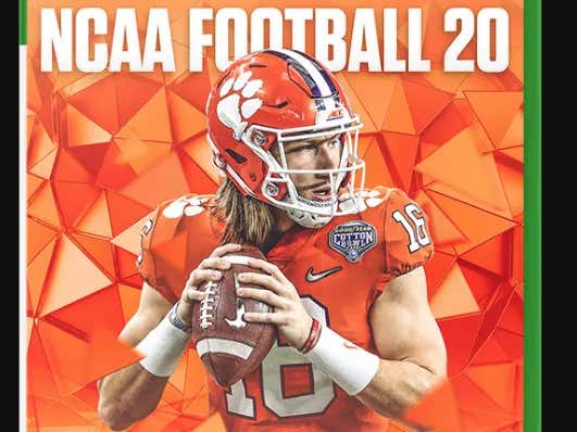"""EA Sports: We Are """"Very Interested"""" In Bringing Back NCAA Football"""