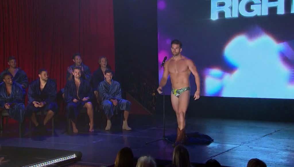 ABC- Anybody But Cam (And Luke P): The Bachelorette Recap