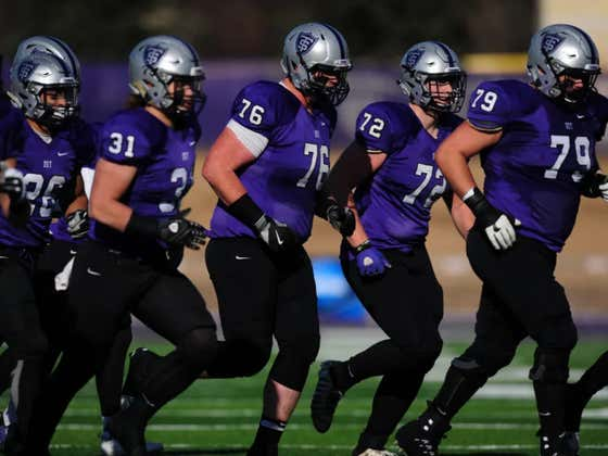 D3 Football Team Kicked Out Of Conference They Founded For Being Too Damn Good
