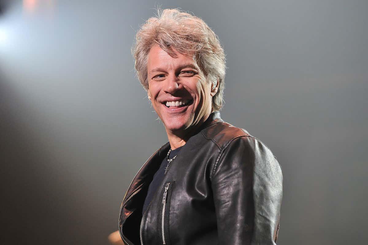 That's Dr  Jon Bon Jovi To You, Sir - Barstool Sports