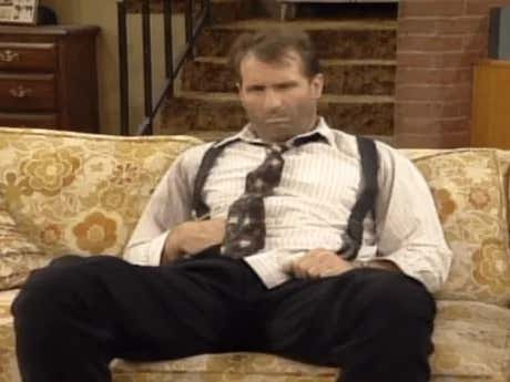 Wake Up With Al Bundy Insults