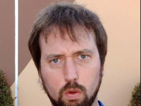 Taking You Into The Weekend With 'The Tom Green Show'