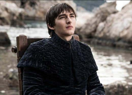 The Actor That Played Bran Stark Said His Character's ...