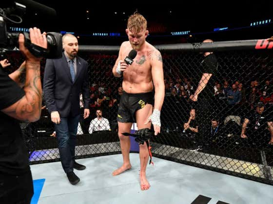 Alexander Gustafsson - One Of The Greatest Light Heavyweights Of All Time - Retired Today
