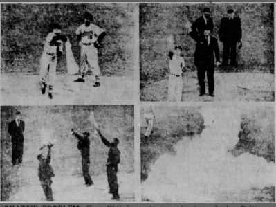 On This Date in Sports June 2, 1959: Invasion of the Gnats