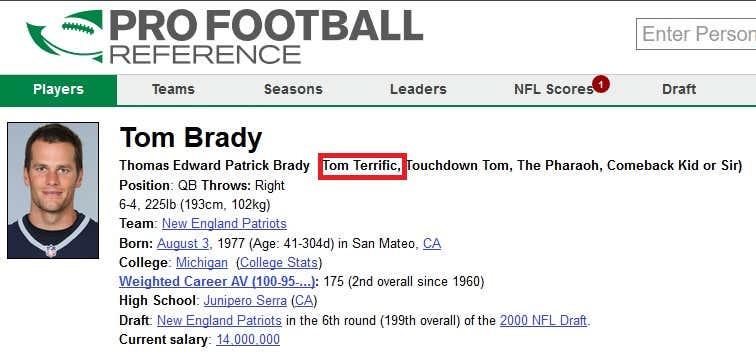 Tom Terrific 2