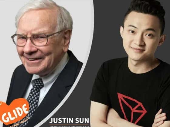 28-Year-Old Entrepreneur Spends $4.6 MILLION To Have Lunch With Warren Buffett