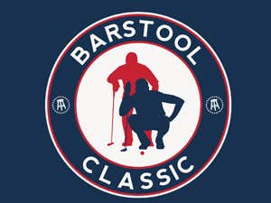 Barstool Classic