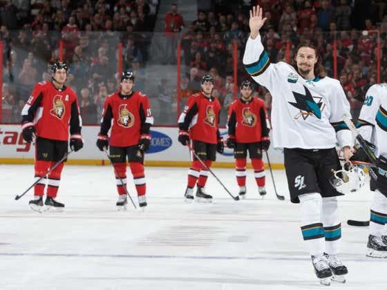 This League: Could Erik Karlsson Return To The Ottawa Senators?