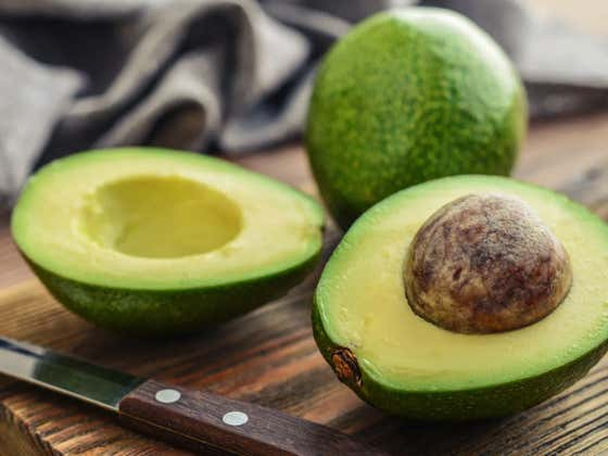 Is It Acceptable To Say That An Avocado Is Your Favorite Fruit?