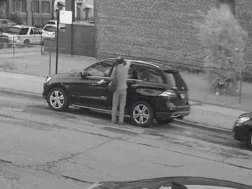 We Have A Serial Poop Vandal Running Loose In Bridgeport