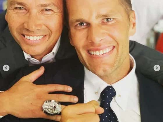 Brady's Fitness Guru Got a Super Bowl Ring. So Where Does the Pliability War Stand Now?