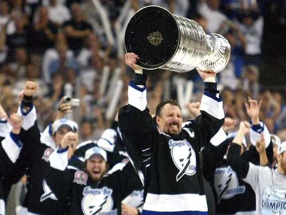 On This Date in Sports June 7, 2004: Lord Stanley heads to Florida