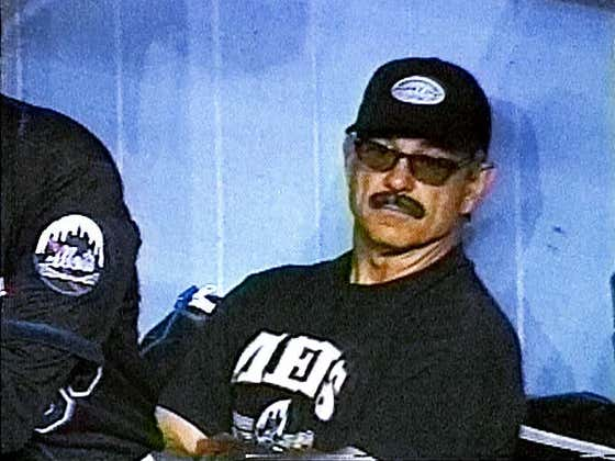 On This Date in Sports June 9, 1999: The Man with the Mustache