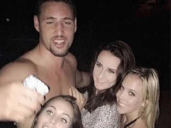 Klay Thompson. The Most Overrated Player In The NBA.