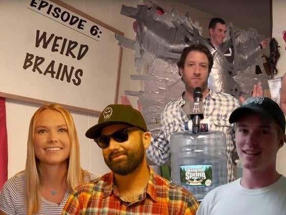 "Barstool Documentary | Episode 6 ""Weird Brains"""