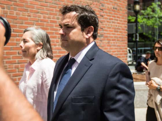 Stanford Sailing Coach Gets A Whopping 1 Day In Jail For Varsity Blues Scandal