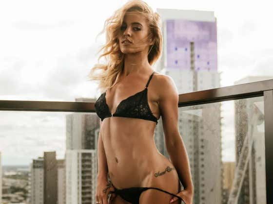 """Australian Penthouse Model Arrested For Running """"Commercial Quantity"""" Drug Dealing Operation"""