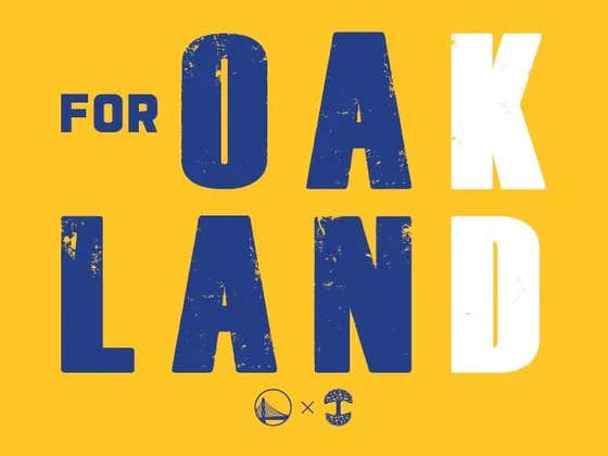 Tonight's Warriors Rally Towels Honoring Both Oakland And Kevin Durant Are Fucking Incredible