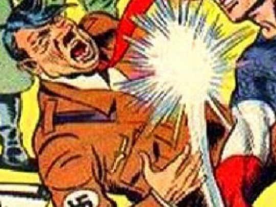 England Finally Exacts Revenge Against Nazi Germany (Tyson Fury Fight Recap)