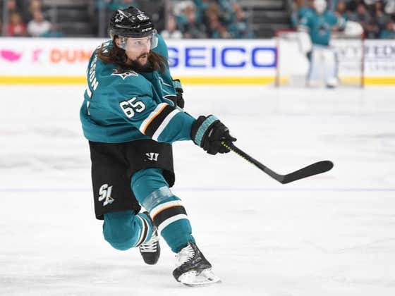 Erik Karlsson Ruins Free Agency, Will Remain In San Jose For The Next 8 Years At $11+ Million