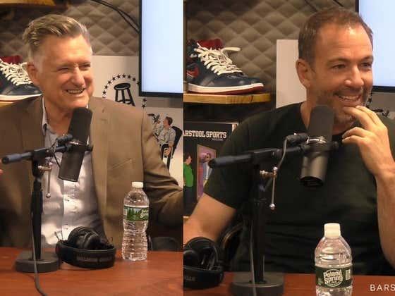 KFC Radio: Bryan Callen, Bill Pullman, and Choose Your Superpower