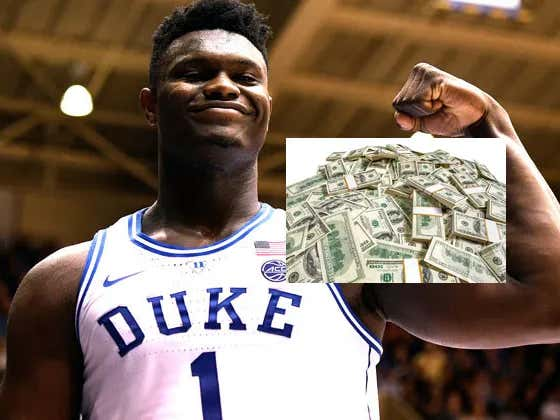 The Knicks Avoiding Zion Williamson And His $100 MILLION Lawsuit Is Just Another Win This Offseason