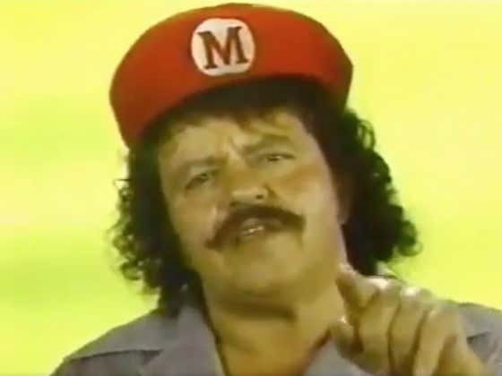 """How Bout Captain Lou Albano Saying """"If You Do Drugs, You'll Go To Hell Before You Die""""???"""
