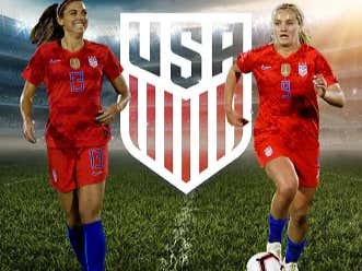 Women's World Cup Starts TODAY: USWNT vs Sweden Preview
